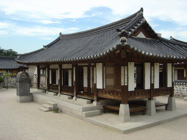 Dekorasi Rumah Ala Korea Ternyata Mudah Ikons Id Desain Kayu