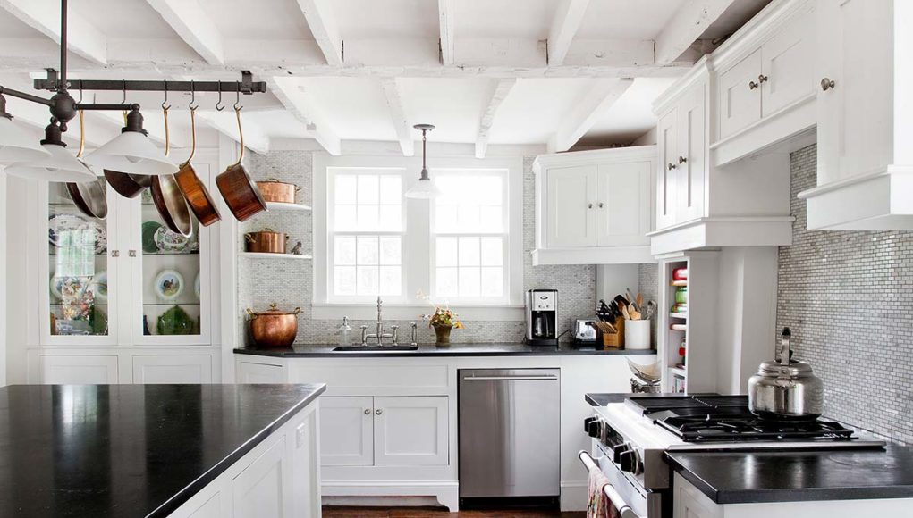 Cara Merancang Dan Membangun Dapur Dengan Benar