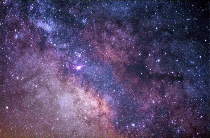 alam semesta (Jeremy Thomas/Unsplash)