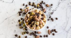 Kacang-kacangan (David Disponett/ Freepik)