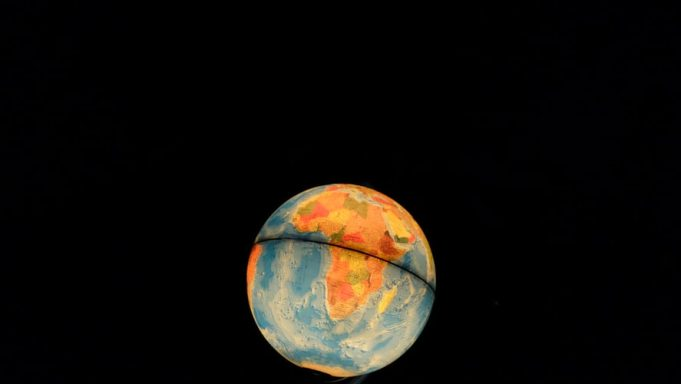 Bumi (Simone Busatto / Unsplash)