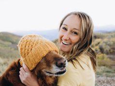 Anjing dan wanita