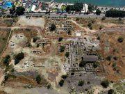Masjid kuno di Israel